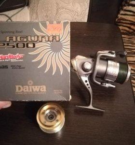 Daiwa LAGUNA 2500