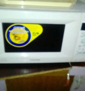 Микроволновая.печь.