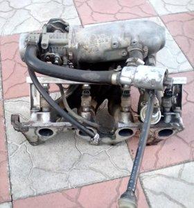 Навесное двигателя C20NE (Опель Омега А)