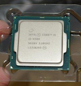 Intel Core i5-6500 Skylake OEM