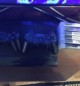 PS3 super slim