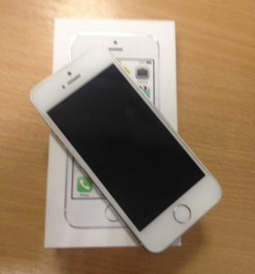 iPhone 5s 16g (РСТ)