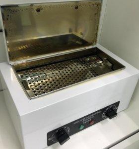 Сухожаровой шкаф для стерилизации инструментов