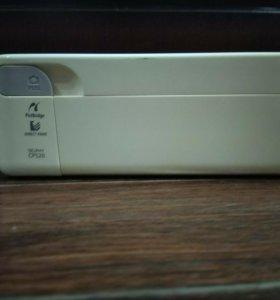 Селфи принтер Canon cp-520