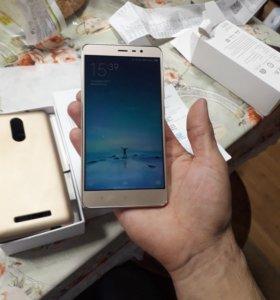 Xiaomi нот 3 как новый