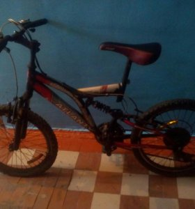 Скоросной велосипед  в хорошем состояние
