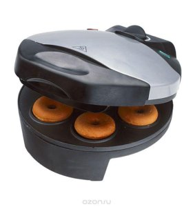 Прибор для приготовления пончиков Smile WM 3606