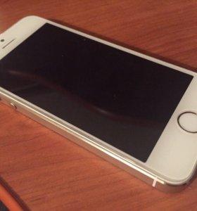 Айфон 5s срочно только продажа!