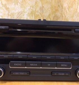 Автомагнитола RCD 310