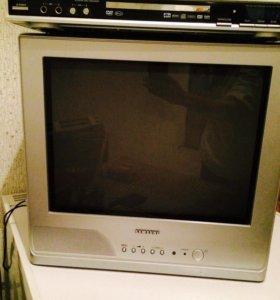 Телевизор Samsung CS17N11MJQ.
