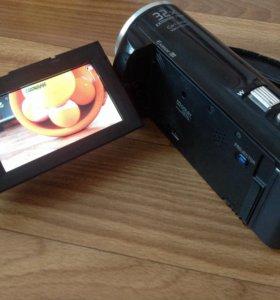 Цифровая видеокамера HDR Sony