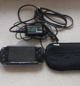 PSP на запчасти
