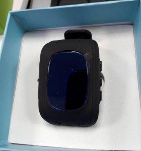 Smart baby watch Q50 уменые часы