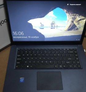 Новый ультрабук Tbook R8