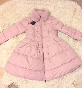 Куртка-пальто новая