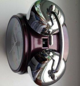 Часы Casio будильник