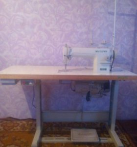 Швейная машина Zoje