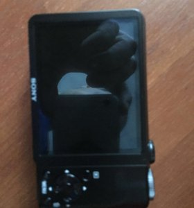 Sony DCS-H55 в отличном состоянии