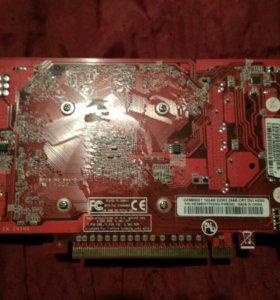 Видеокарта Palit GeForce9800GT 1 Gb