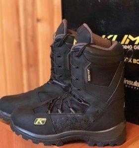 Ботинки Klim Adrenaline Gtx