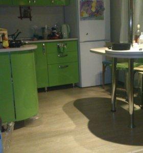Квартира, 1 комната, 32.7 м²
