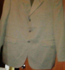 Мужской костюм(шикарный)
