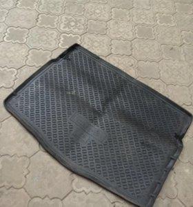 Коврик в багажник для автомобиля KIA ceed
