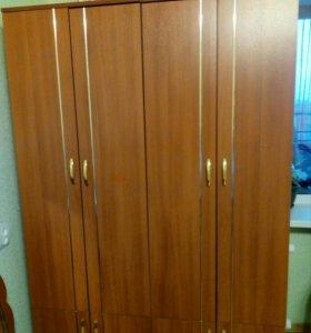 2 шкафа в хорошем состоянии