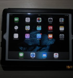 Ipad 2 WI-FI 3G 64GB Ростест