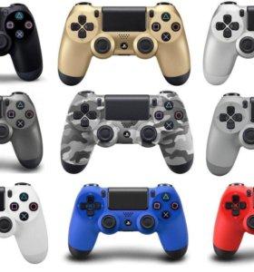 Джостик от PS4