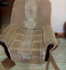 Продаем кресло-кровать
