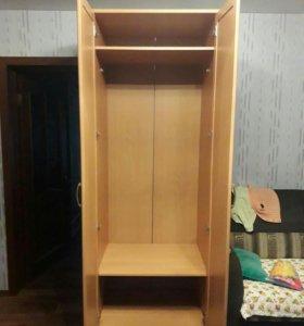Шкаф в отличном состоянии