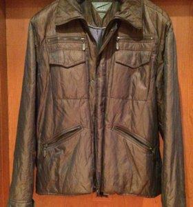 Куртка муж. 52 размер