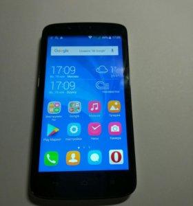 Телефон Huawei honor