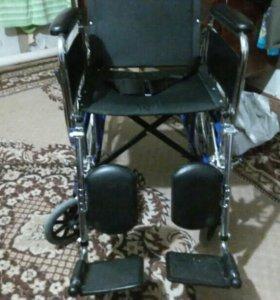 Коляска инвалидная торг