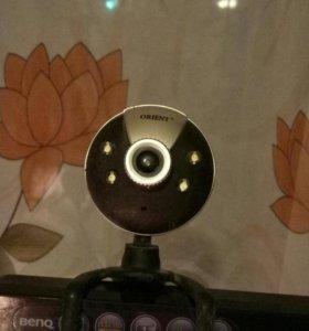 Веб камеры ORIENT QF-670