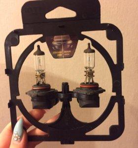 Лампа автомобильная h10