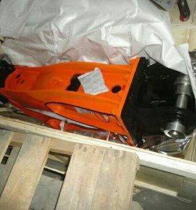 Продается новый гидромолот EDT 400