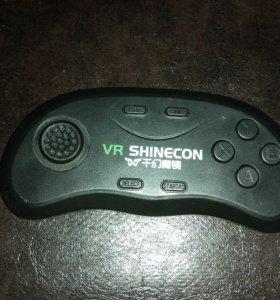 Bluetooth джойстик для Android