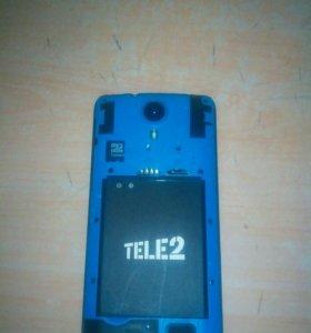 TELE2 Midi 1.1