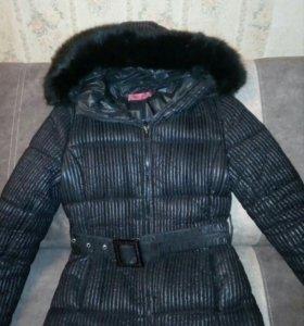 Куртка зима....