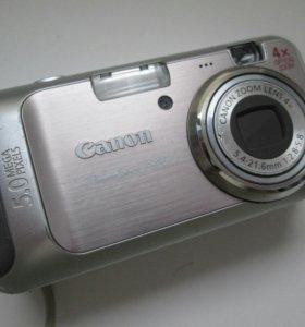 Canon Power Shot А460