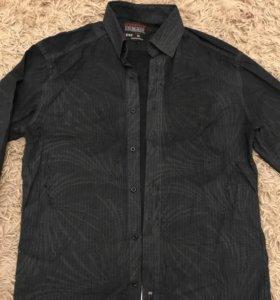 Рубашка мужская 48 размер