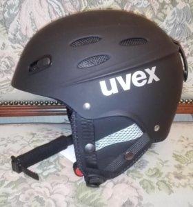 шлем защитный UVEX новый