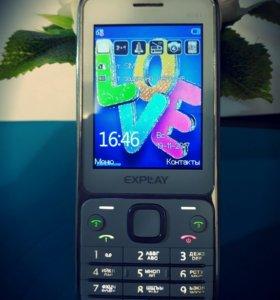 Сотовый телефон Explay B 241