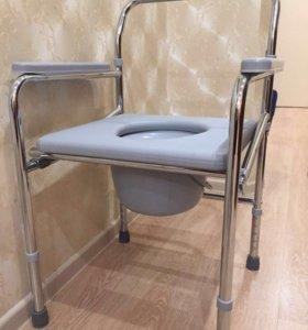 Гигиенический стул-туалет