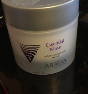 Маска для лица Aravia