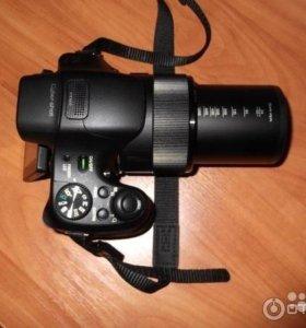 Фотоапарат Sony Cyber-shot DSC-HX300 4.0