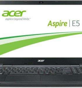 Ноутбук Продам Acer E5-571.