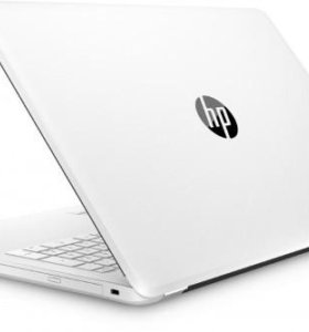 Hoвый ноутбук НP 15-bw006ur